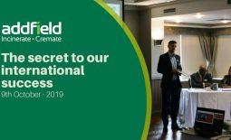 The Secret to International Success