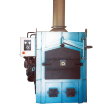 A50B - Bulk Animal Cremator -