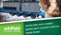 A Rapid solution for Pig Farmers during extraordinary times.